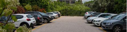 Parking Ιατωρ