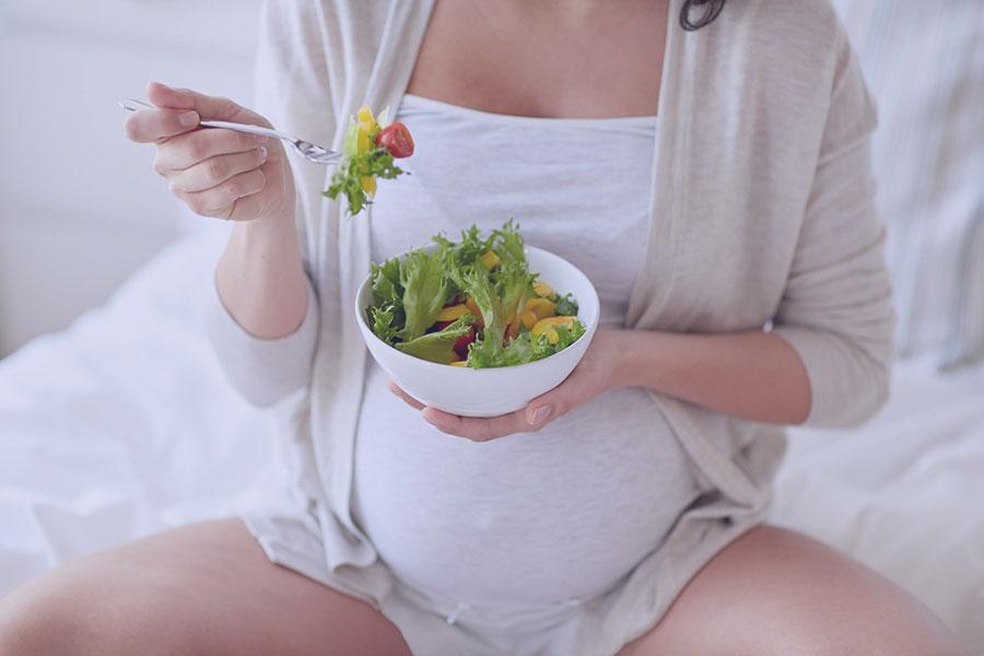 διατροφή και γονιμοτητα