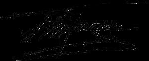 υπογραφή Τίγκα